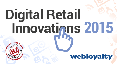 The 2015 Digital Retail Innovations report