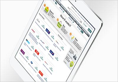 webloyalty unveils new customer savings programme websites